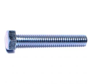 Product Name: 5/16-18 2 Full Thread Bolt