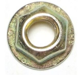 Product Name: 5/16-18 Flange Nut GR8