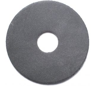 Product Name: 1/4 Flat Washer Black
