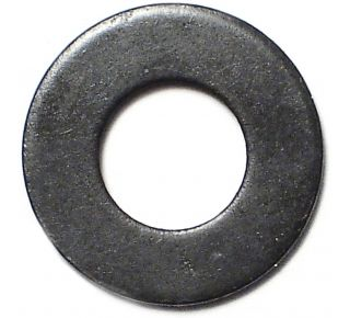 Product Name: 5/16 Flat Washer Black