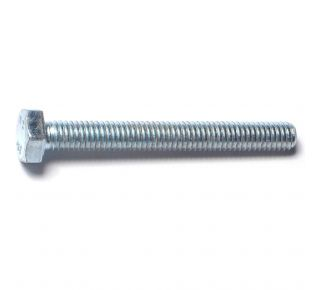Product Name: 6mmx 50mm Full Thread Bolt