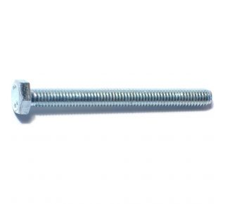Product Name: 6mmx 60mm Full Thread Bolt