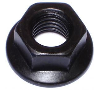 Product Name: 12mm-1.75 Flange Nut Cl10