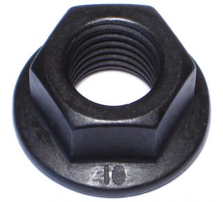 Product Name: 16mm-2.0 Flange Nut Cl10