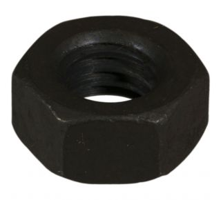 Product Name: 6mm-1.0 Hex Nut Cl10 Pln