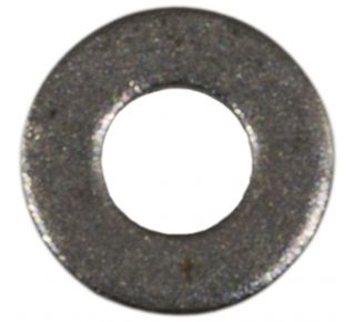 Product Name: 1.6mm Flat Washer Zn