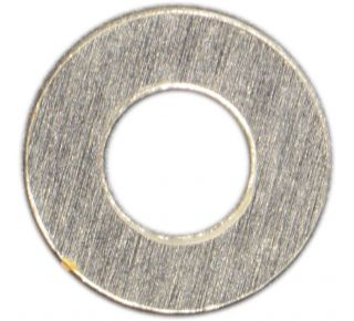 Product Name: 2mm Flat Washer Zn