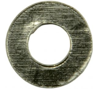Product Name: 2.5mm Flat Washer Zn