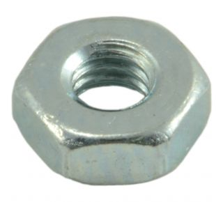 Product Name: 2.5mm Hex Nut
