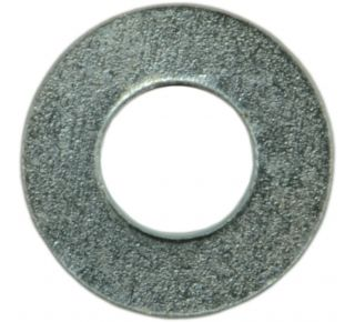 Product Name: 3mm Flat Washer Zn