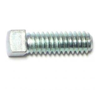 Product Name: 1/4-20x 3/4 Square Set Screw
