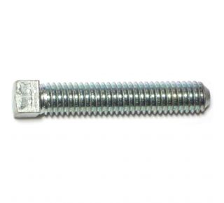 Product Name: 3/8-16x 2 Square Set Screw