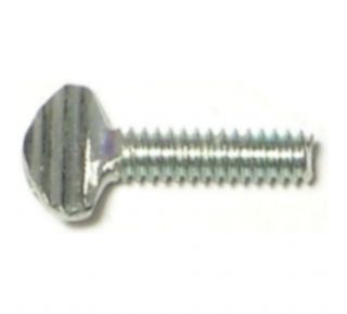 Product Name: 6-32x 1/2 Thumb Screw