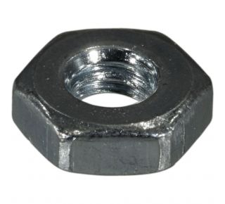 Product Name: 10-24 Hex Nut Zinc