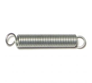 Product Name: 1/4x1 9/16x.031 Ext Spring