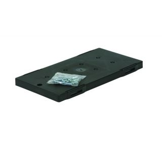 Product Name: Mounting Board for Rural Mailbox, PVC, 11.75x6-1/8x3/4