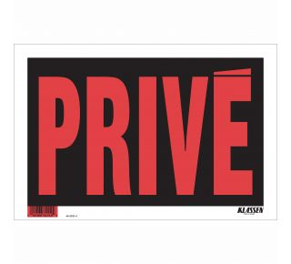 Product Name: PRIVE
