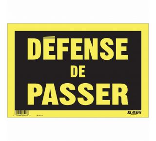 Product Name: DEFENSE PASSER