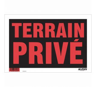 Product Name: TERRAIN PRIVE