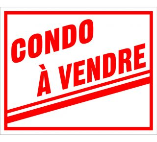 Product Name: CONDO A VENDRE