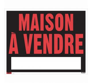 Product Name: MAISON A VENDRE