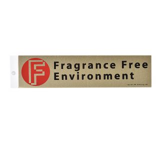 Product Name: FRAGRANCE FREE