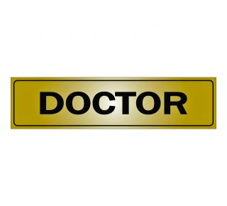 Product Name: DOCTOR