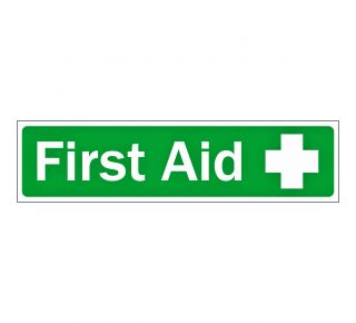 Product Name: FIRST AID