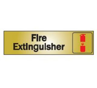 Product Name: FIRE EXTING.