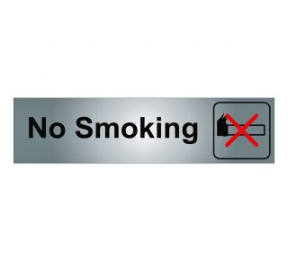 Product Name: NO SMOKING