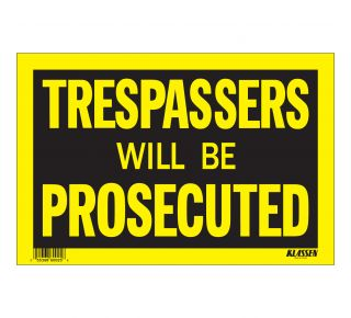 Product Name: TRESP/PROSECUTE
