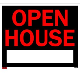 Product Name: OPEN HOUSE