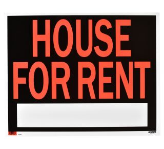Product Name: HOUSE FOR RENT