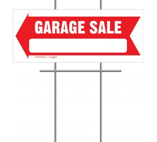 Product Name: GARAGE SALE