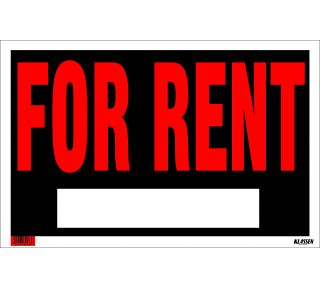 Product Name: FOR RENT