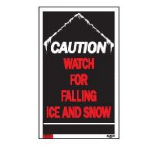 Product Name: FALLING SNOW OR ICE