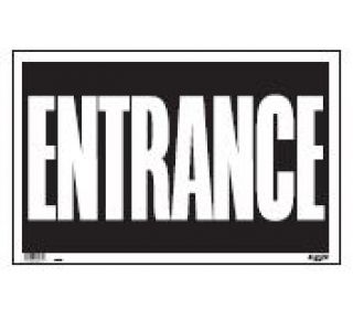 Product Name: ENTRANCE