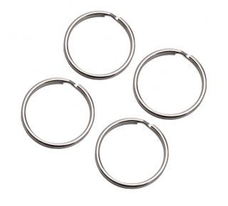 "Product Name: 1"" RINGS 4/CD"
