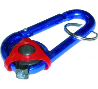 Product Name: CARABINER W/LIGHT