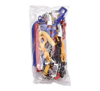 Product Name: BELT CLIP KEY CORD (BOX OF 12)