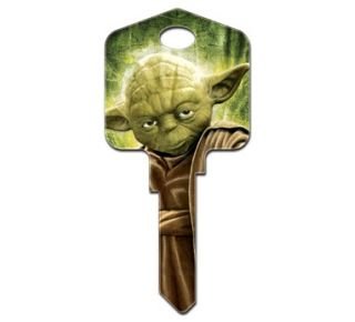 Product Name: SW2 YODA