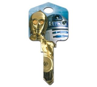 Product Name: SW6 R2D2 & C3PO