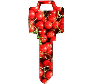 Product Name: CHERRIES