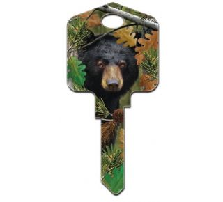 Product Name: BLACK BEAR- DPW1