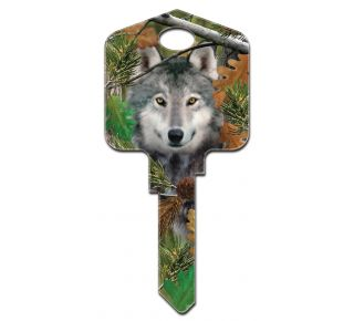 Product Name: WOLF- DPW2