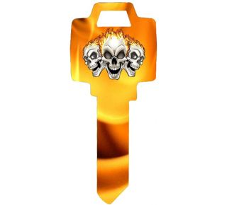 Product Name: KEY SKULLS