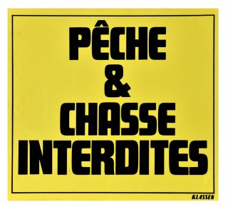 Product Name: PECHE/CHASSE INTR