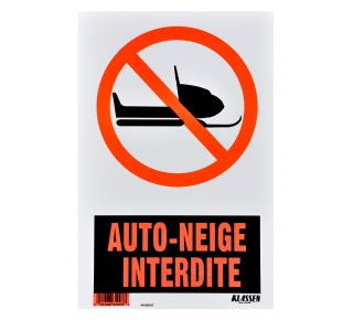 Product Name: AUTO-NEIGE INTER