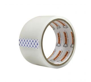 "Product Name: T94C - WEATHERSTRIP TAPE 2""X25' CLEAR PLASTIC"