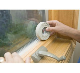 Product Name: B2C - MORTITE WEATHERSTRIP CAULKING CORD GREY 90